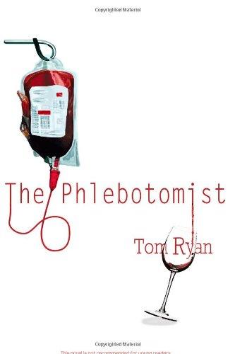 9781438207650: The Phlebotomist
