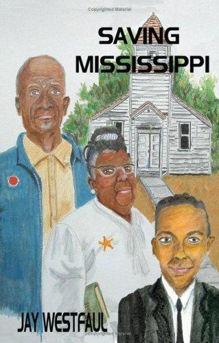 9781438211558: Saving Mississippi