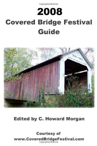 9781438211893: 2008 Covered Bridge Festival Guide
