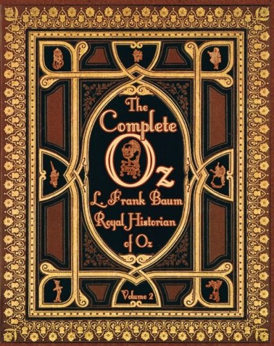 9781438214696: The Complete Oz: Volume 2