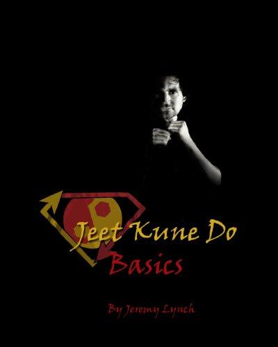 Jeet Kune Do Basics: Lynch, Jeremy