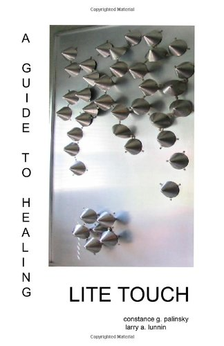 9781438215433: Guide To Healing: Lite Touch