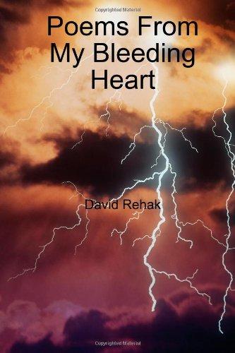 9781438215525: Poems From My Bleeding Heart