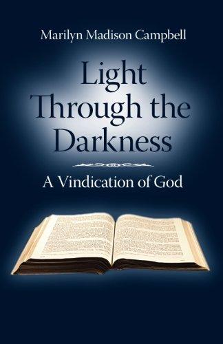9781438216829: Light Through The Darkness: A Vindication Of God