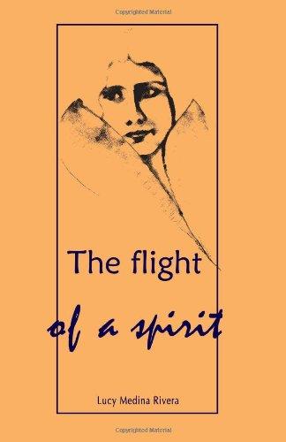 9781438218021: The Flight Of A Spirit