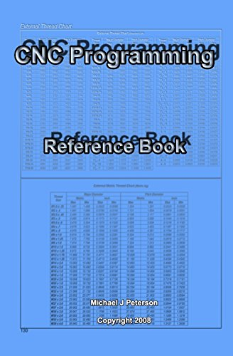 9781438218946: CNC Programming: Reference Book