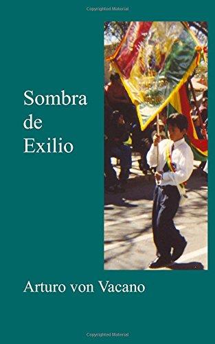 9781438220444: Sombra De Exilio (Spanish Edition)