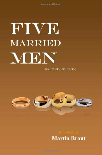 9781438220833: Five Married Men: Second Edition