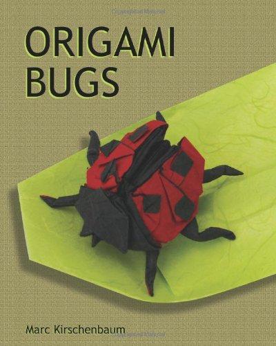9781438225319: Origami Bugs