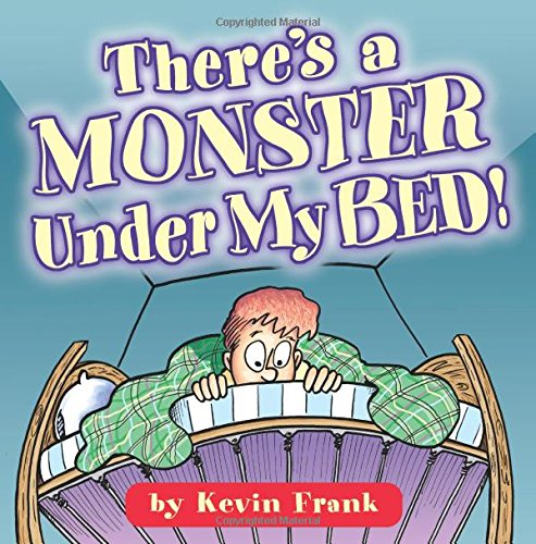 9781438225456: There's A Monster Under My Bed!