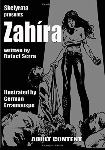 9781438231563: Zahira: Prostitute Kills Costumers In Bed