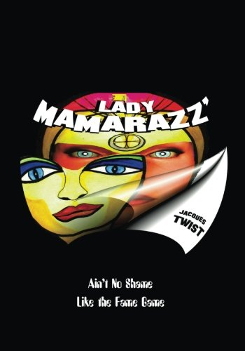 9781438232256: LADY MAMARAZZ'