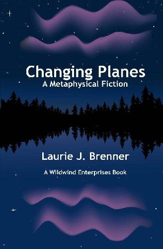 Changing Planes: Brenner, Laurie J.