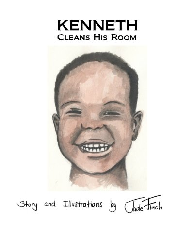 9781438233598: Kenneth: Cleans His Room
