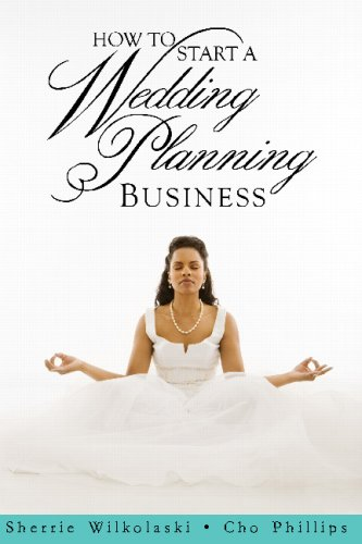 9781438233680: How To Start A Wedding Planning Business