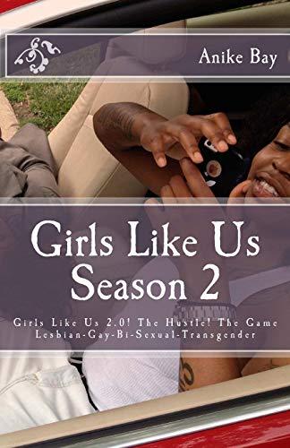 9781438234229: Girls Like Us! Season 2