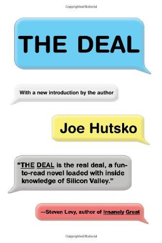 The Deal: Hutsko, Joe