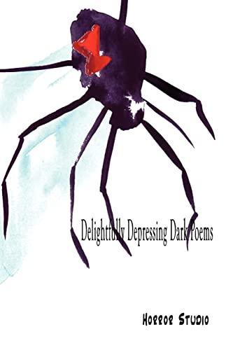 9781438236131: Delightfully Depressing Dark Poems