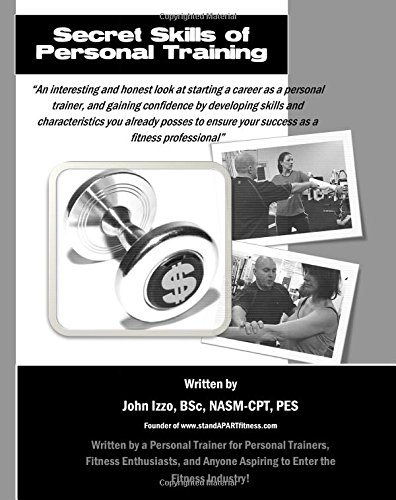 9781438236582: Secret Skills Of Personal Training