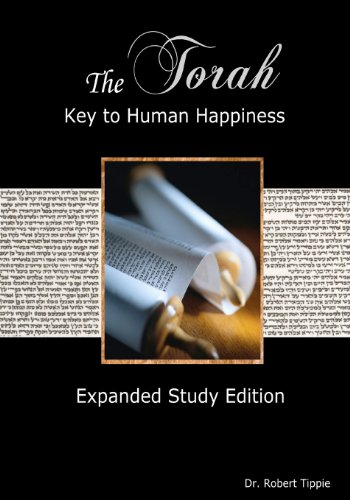 9781438240701: The Torah: Key To Human Happiness