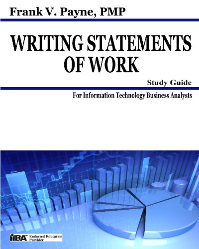 9781438241203: Writing Statements of Work Study Guide