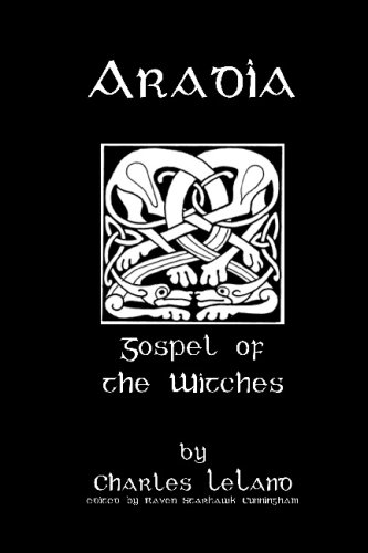 9781438242330: Aradia: Or The Gospel Of The Witches