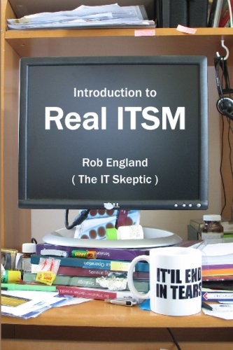 9781438243061: Introduction To Real Itsm