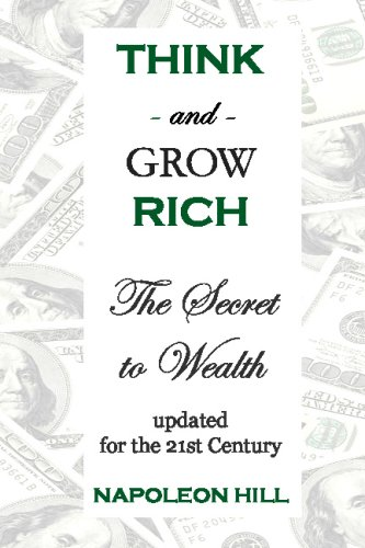 9781438245966: Think And Grow Rich: The Secret To Wealth Updated For The 21St Century