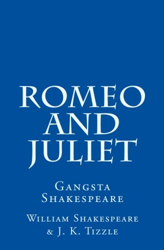 9781438245980: Romeo And Juliet: Gangsta Shakespeare