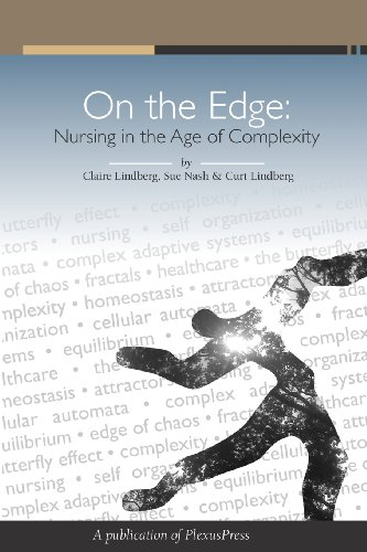 9781438246765: On The Edge: Nursing In The Age Of Complexity