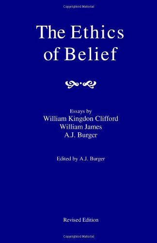 9781438251769: The Ethics Of Belief