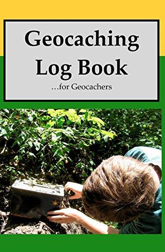 9781438252148: Geocaching Log Book: For Geocachers