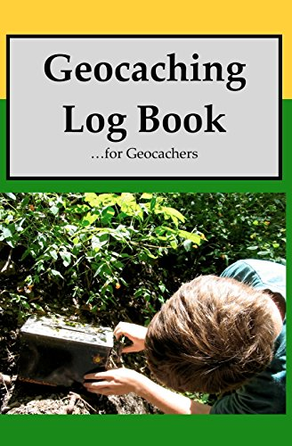 9781438252148: Geocaching Log Book: For Geocachers