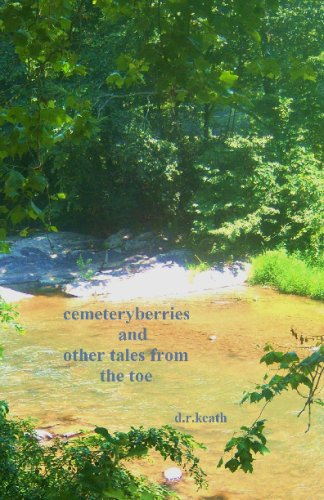 9781438254906: Cemeteryberries And Other Tales From The Toe