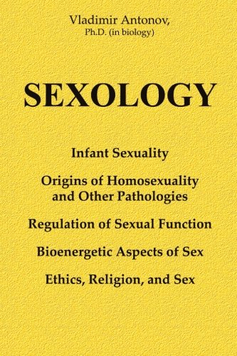 9781438256658: Sexology
