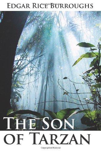 9781438260044: The Son Of Tarzan