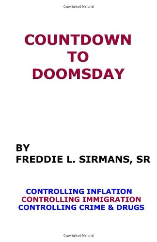 9781438262390: Countdown To Doomsday
