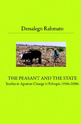 9781438266534: THE PEASANT AND THE STATE: Studies in Agrarian Change in Ethiopia 1950s - 2000s
