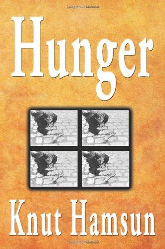 9781438269863: Hunger
