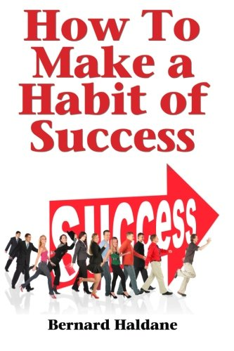 9781438270883: How To Make A Habit Of Success
