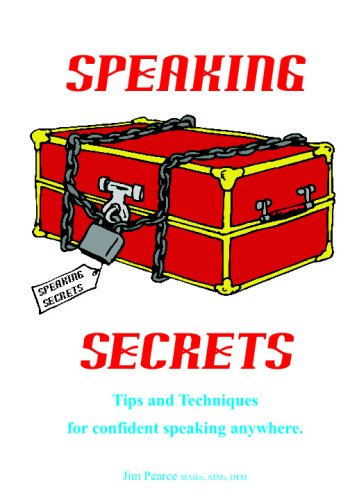 9781438276229: Speaking Secrets: Tips And Techniques For Confident Speaking Anywhere