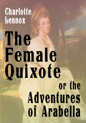 9781438279152: The Female Quixote Or The Adventures Of Arabella