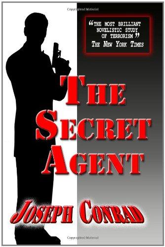The Secret Agent: Conrad, Joseph