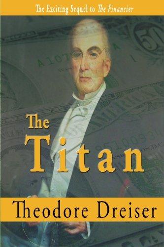 9781438279824: The Titan