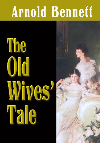 9781438279848: The Old Wives' Tale