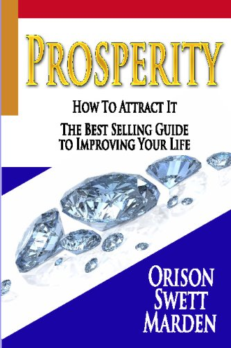 9781438282848: Prosperity : How To Attract It