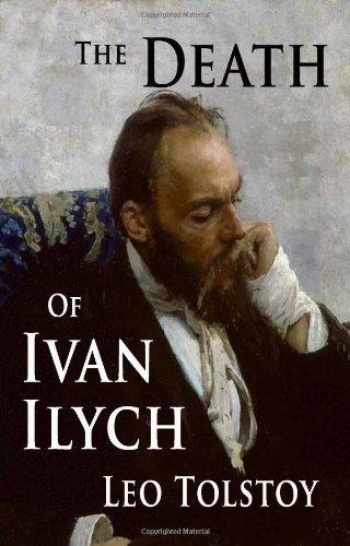 9781438282862: The Death Of Ivan Ilych