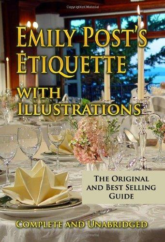 9781438284316: Emily Post's Etiquette