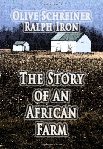 9781438284354: The Story Of An African Farm
