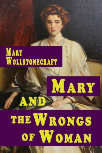 9781438284378: Mary And The Wrongs Of Woman